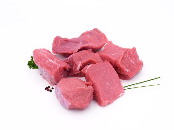 Blanquette de veau français sans os***