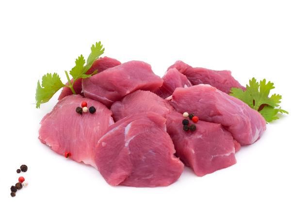 Sauté de porc français