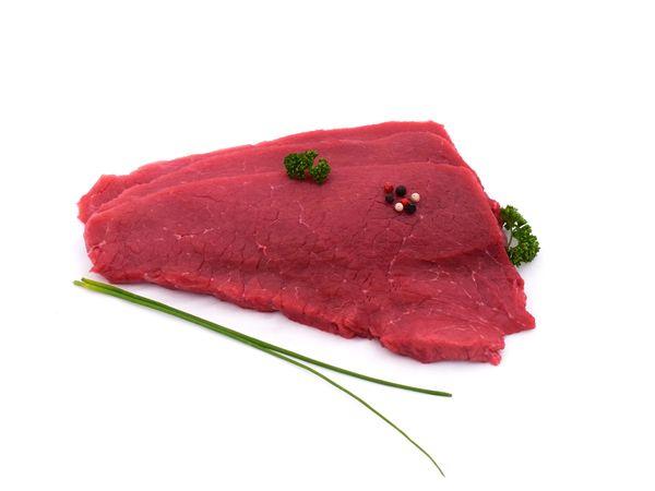 Steaks** de boeuf français x 6